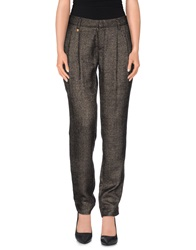 Nolita Casual Pants Brown