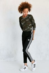 Adidas Originals Supergirl Track Pant Black