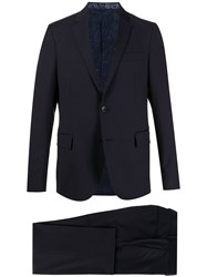 Etro Houndstooth Print Two Piece Suit 60