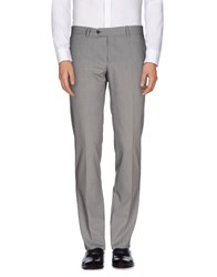 Havana And Co. Trousers Casual Trousers Men Cocoa