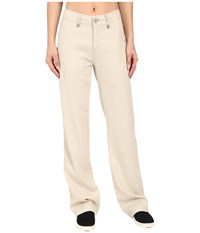 Royal Robbins Panorama Pants Soapstone Women's Casual Pants Beige
