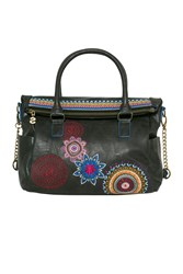 Desigual Bag Loverty Amber Black