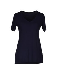 Twenty T Shirts Dark Blue