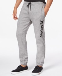 Hurley Getaway Pants White Heather
