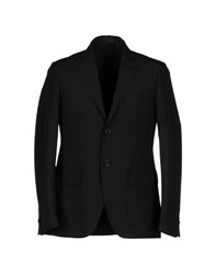 Mario Matteo Suits And Jackets Blazers Men Black