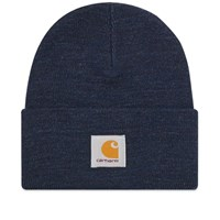 Carhartt Wip Watch Hat Blue
