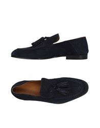 Boemos Loafers Dark Blue