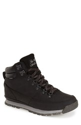 The North Face Men's 'Back To Berkeley Redux' Waterproof Hiking Boot
