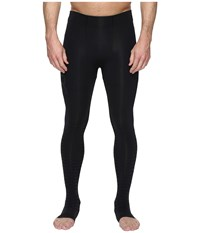 2Xu Elite Recovery Compression Tights Black Nero Workout