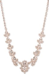 Givenchy Women's Crystal Collar Necklace
