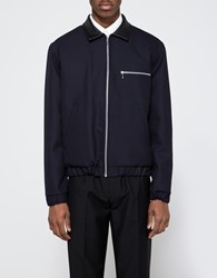 Patrik Ervell Mechanics Jacket Navy