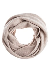 Marc O'polo Snood Grey Almond Beige