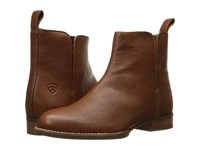 Ariat Broadway Caramel Women's Pull On Boots Brown