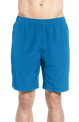 The North Face Men's 'Pull On Guide' Swim Trunks Bomber Blue
