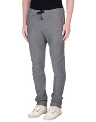 Red Soul Trousers Casual Trousers Men Grey