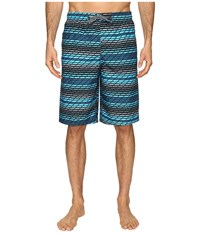 Nike Swift 11 Volley Short Legion Blue Men's Swimwear Navy