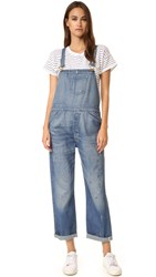 Levi's Bib And Brace Youth Wear Overalls Rogue