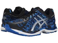 Asics Gel Cumulus 17 Br Electric Blue Silver Blue Ribbon Men's Running Shoes