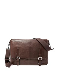 Fossil Graham Messenger Bag