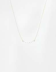 Selected Pearl Necklace