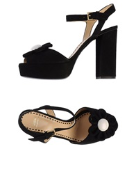 Moschino Cheap And Chic Moschino Cheapandchic Sandals