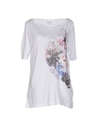 Escada Sport Topwear T Shirts Women White