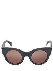 Saturnino Eyewear Eart Handmade Cat Eye Acetate Sunglasses