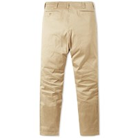 Nanamica Tapered Chino Pant Neutrals