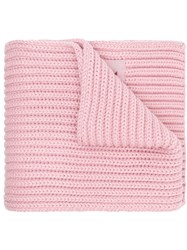 Moncler 9972000979C4 515 Wool Or Fine Animal Hair Wool Pink And Purple
