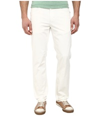 Tommy Bahama Authentic Montana Pant Continental Men's Casual Pants White