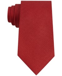 Club Room Men's Classic Textured Tie Only At Macy's