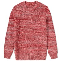 Barena Dosson Crew Knit Red