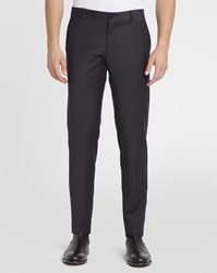 Minimum Black Nolans Suit Trousers Blue