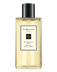 Pomegranate Noir Bath Oil 8.5 Oz. Jo Malone London