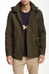 Barney Cools Amazon Jacket Green