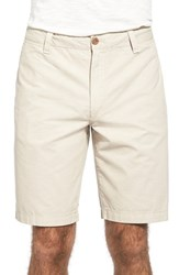 Men's Tailor Vintage Canvas Walking Shorts Vintage Rose