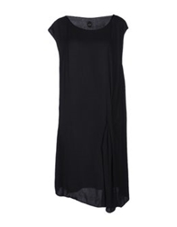Nolita Short Dresses Black