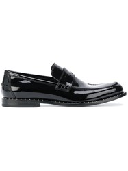 Jimmy Choo Darblay Loafers Black