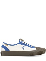 Vans Ua Th Authentic One Piece Lx Sneakers Natural
