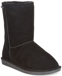 Bearpaw Emma Short Cold Weather Boots Women's Shoes