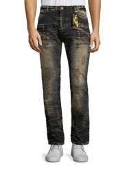 Robin's Jeans Oxido Distressed