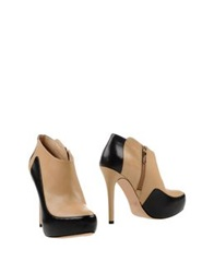 Guess By Marciano Shoe Boots Beige