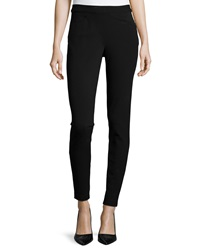 Lafayette 148 New York Trouser Leggings W Pockets