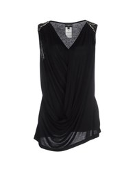 Richmond Denim Topwear Tops Women Black