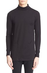 Men's Drifter 'Malo' Stretch Cotton Turtleneck