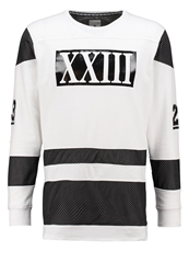 Karl Kani Sweatshirt White