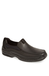 Dunham 'Wade' Slip On Men Black