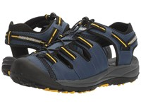 New Balance Appalachian Sandal Navy Men's Shoes