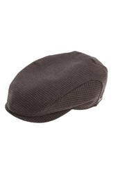Men's Wigens Wool Driving Cap