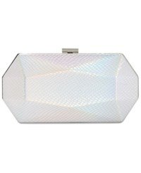 Inc International Concepts Geo Clutch Only At Macy's Oil Spill
